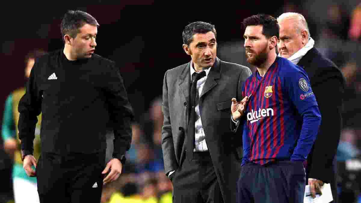 Трансфер Неймара, запрошення Почеттіно та конфлікт з Мессі – легенда Барселони розкриває скандальні секрети
