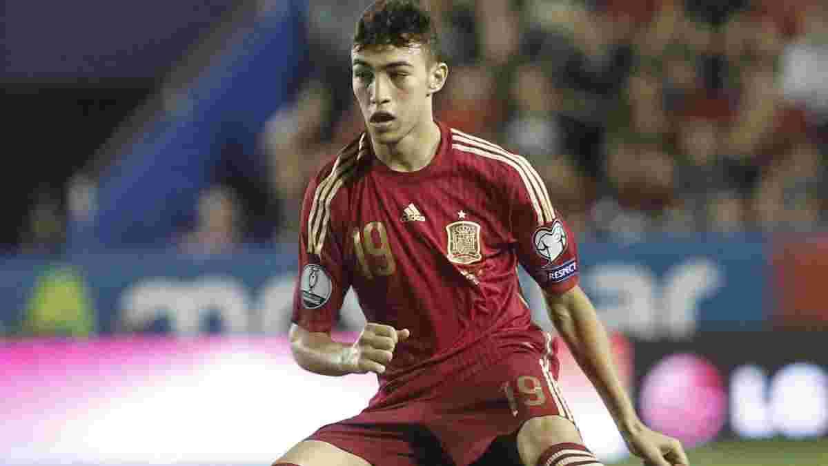 Екс-форвард Барселони з досвідом гри за Іспанію після 4 років боротьби отримав дозвіл змінити футбольне громадянство