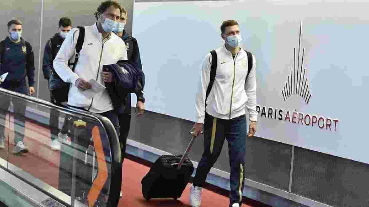 """Франція – Україна: Грозний вказав на вразливі місця суперника і прогнозує """"синьо-жовтим"""" перші очки"""
