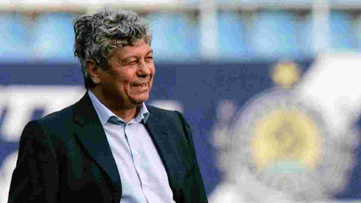 Динамо Киев – Динамо Бухарест: румынские болельщики смогут полететь в Киев и поужинать с Луческу