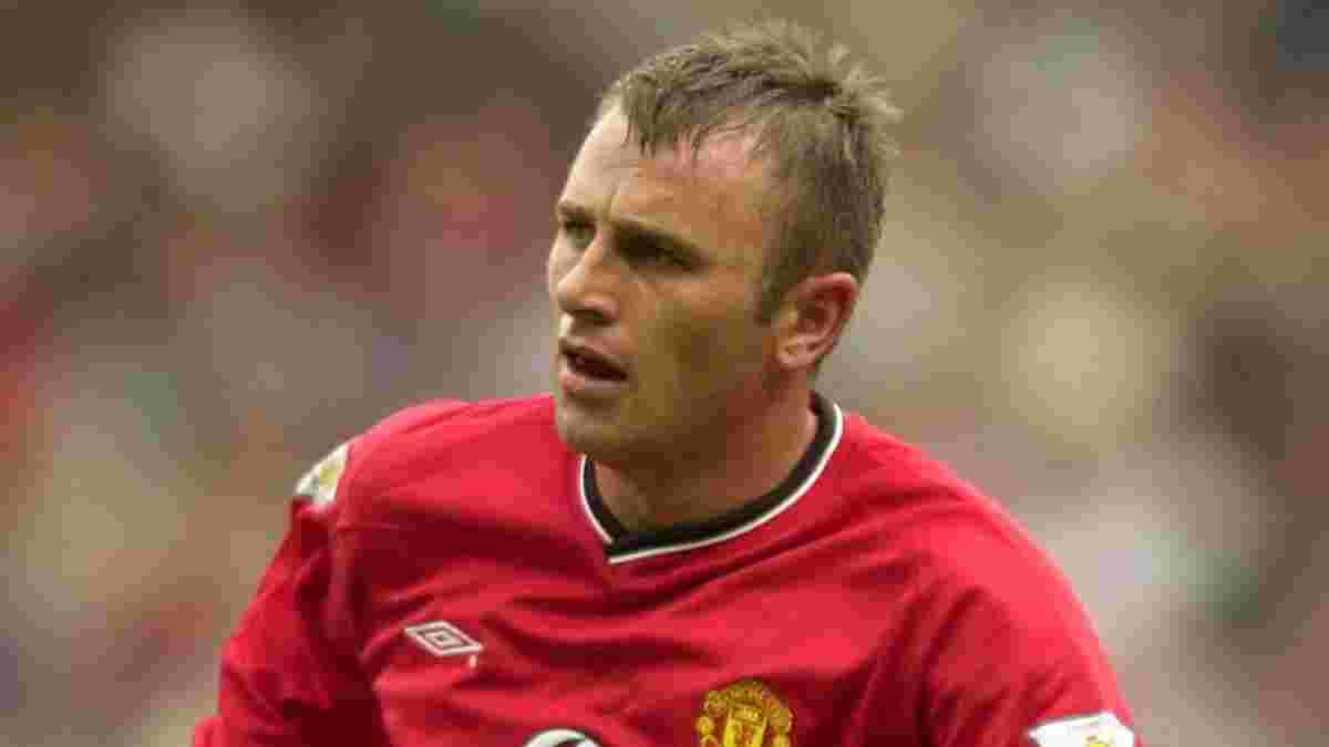 Екс-гравець Манчестер Юнайтед отримав умовний термін за напад – постраждалий наступив на його білі кросівки