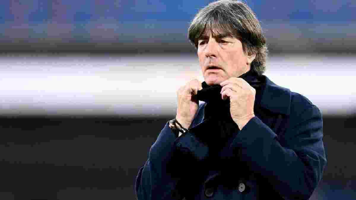 Німеччина – Ісландія: матч відбору на ЧС під загрозою зриву