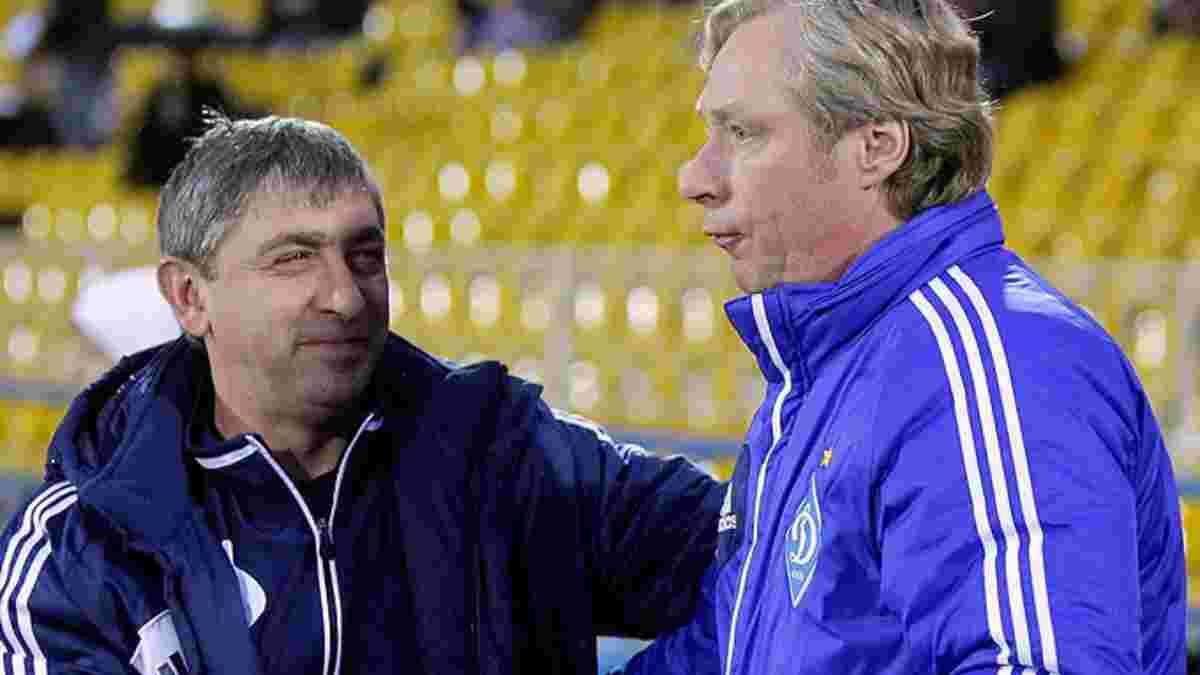 Минай нашел нового тренера, скандальный специалист уже приступил к работе, – журналист