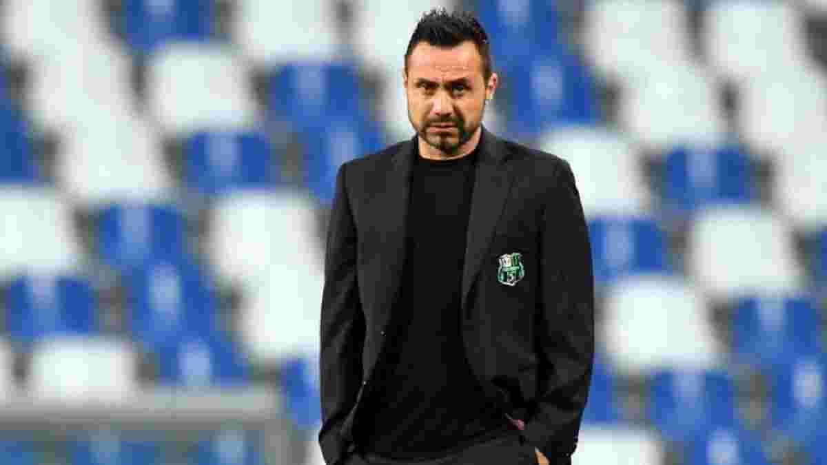 Шахтар додав у свій шорт-лист тренера італійської сенсації, – ЗМІ