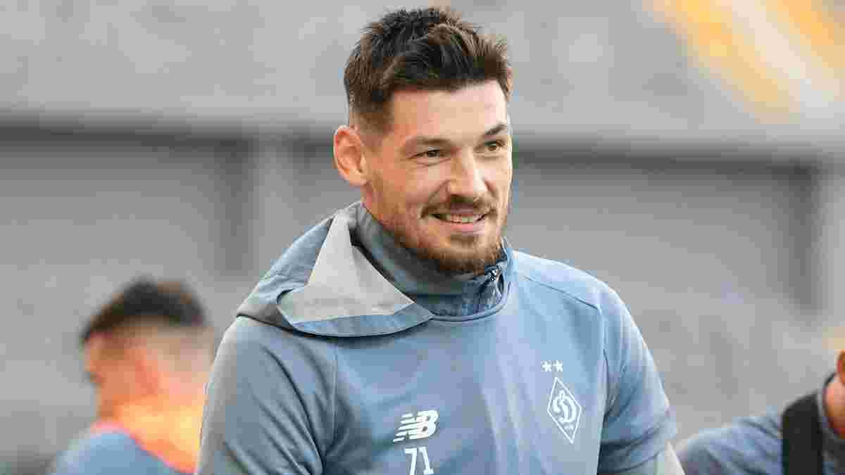 Бойко размышляет об уходе из Динамо – голкипер может стать одноклубником украинцев в Европе