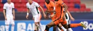 Євро U-21: Нідерланди відвантажили Угорщині 6 голів, Румунія встояла проти Німеччини, але вилетіла з турніру