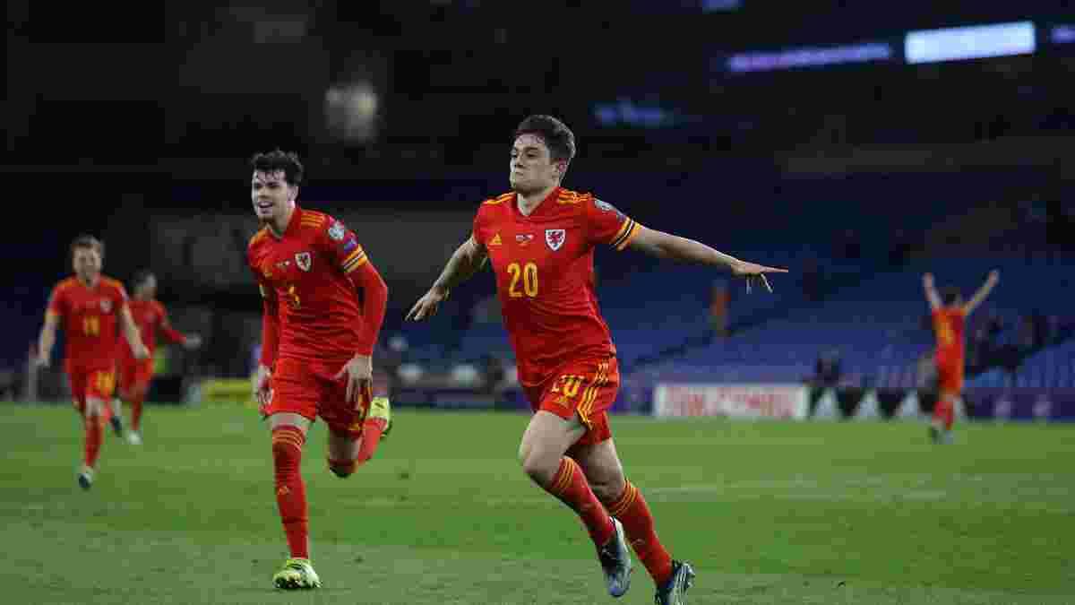 ЧС-2022, відбір: 15:0 від Бельгії і Нідерландів, Уельс дотиснув чехів, божевільна перестрілка Туреччини та Латвії