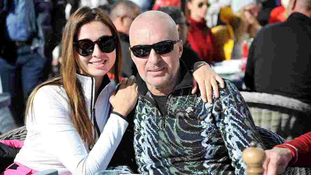 Топ-10 Forbes, друзі з Росії, молода дружина і регбі: чим живе Олександр Ярославський