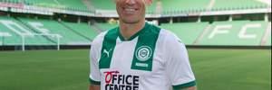 Гронинген готов продлить контракт с Роббеном – ветеран провел жалкие 44 минут после возвращения в футбол