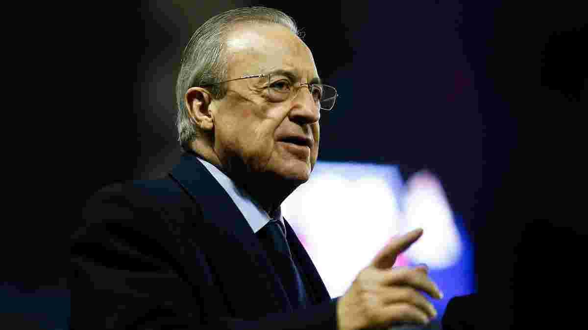 """Реал запустив виборчий процес – виклик дідусю Пересу кидає """"дитина"""" з Forbes"""