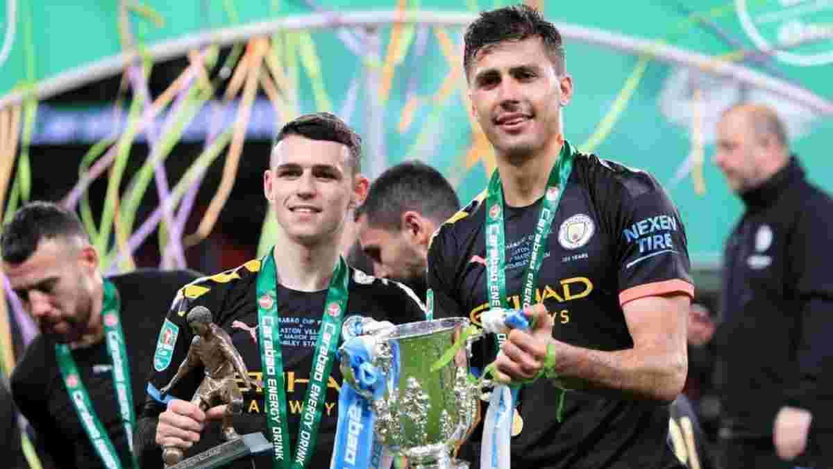 Манчестер Сити – Тоттенхэм: Зинченко и Ко могут выиграть первый трофей сезона в присутствии зрителей