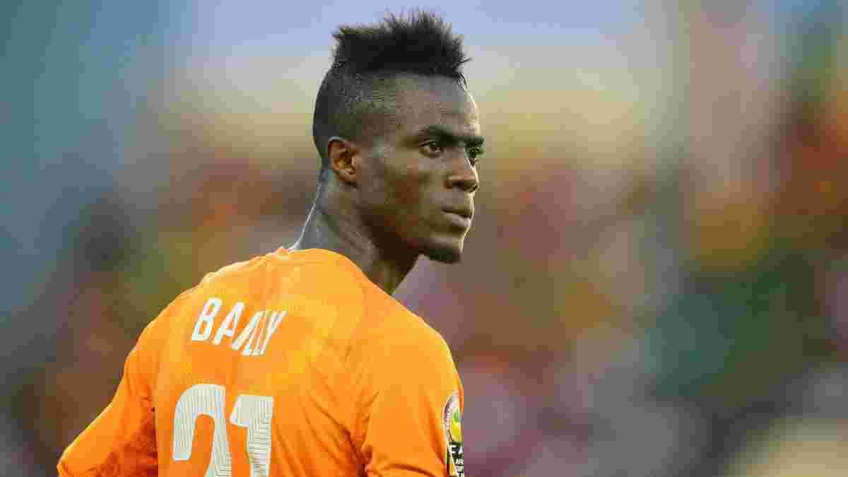 Байли до сих пор не вернулся в Манчестер Юнайтед из лагеря сборной – прозаическая причина