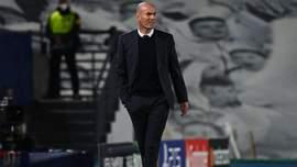 Зідан заграє з Ювентусом – заява тренера Реала наробила вогню в Іспанії