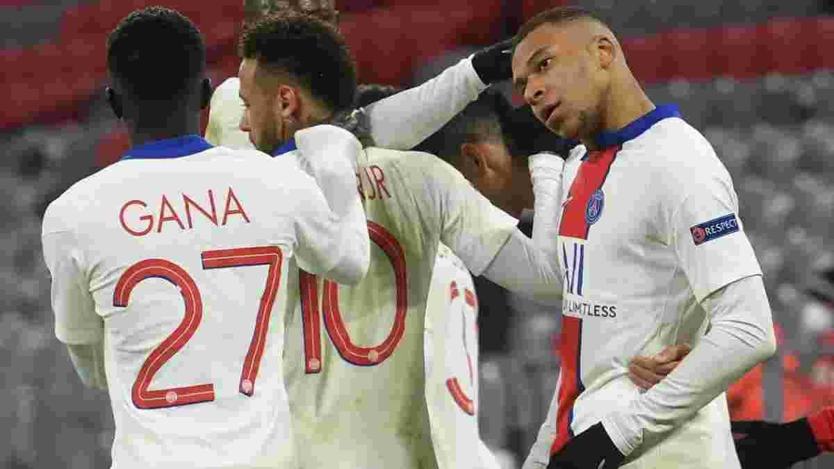 Хитрость Мбаппе, качество Маунта и Винисиуса или комбинация Ман Сити – УЕФА назвал претендентов на звание гол недели