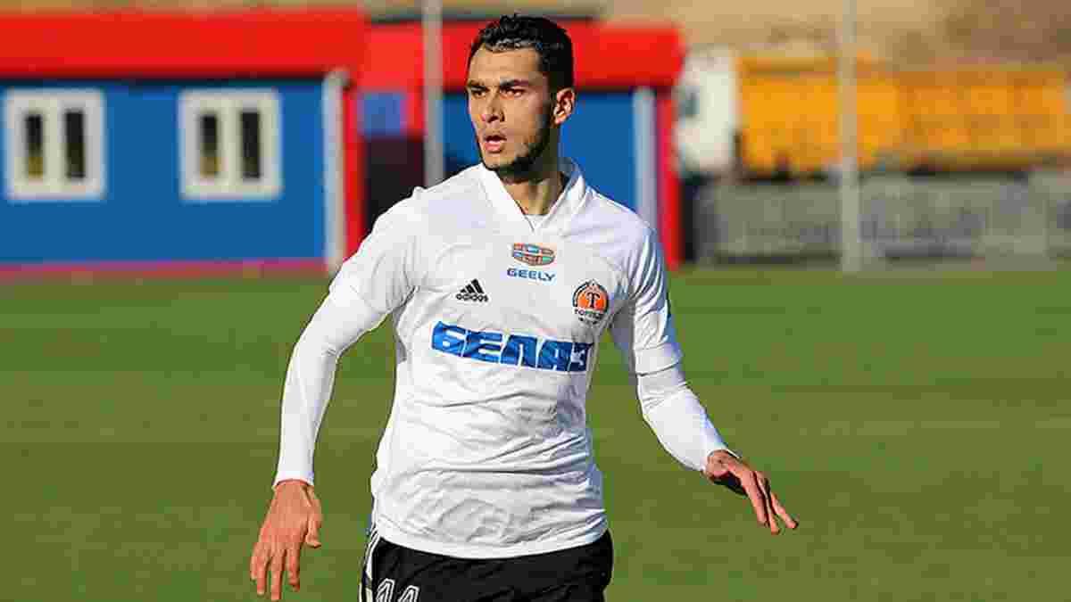 Захисник Динамо отримав пропозицію змінити громадянство – він був капітаном юнацької збірної України