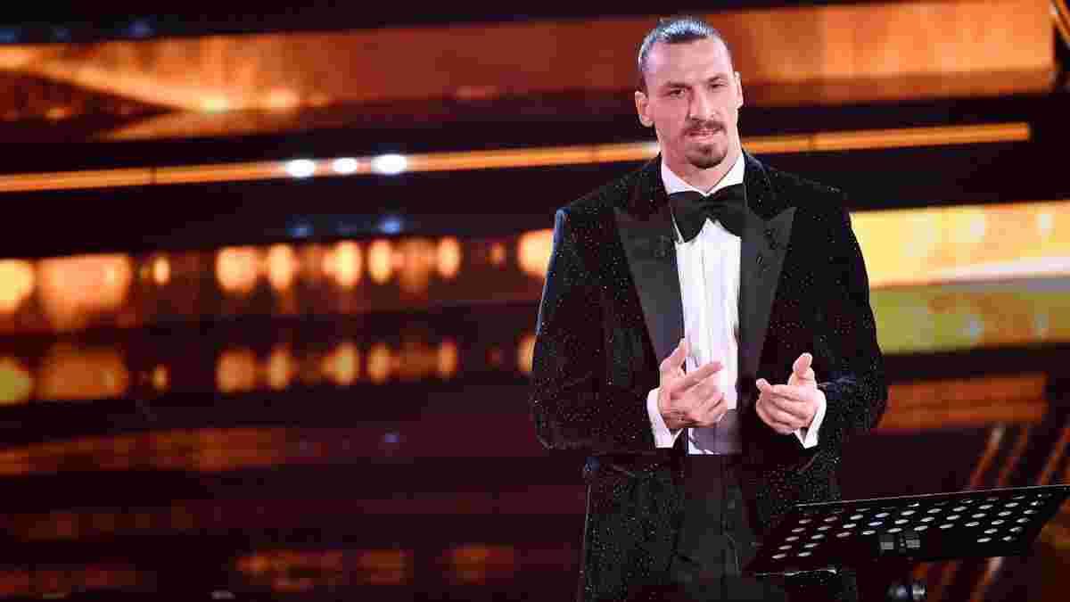Ибрагимович получил роль в культовой кинокомедии