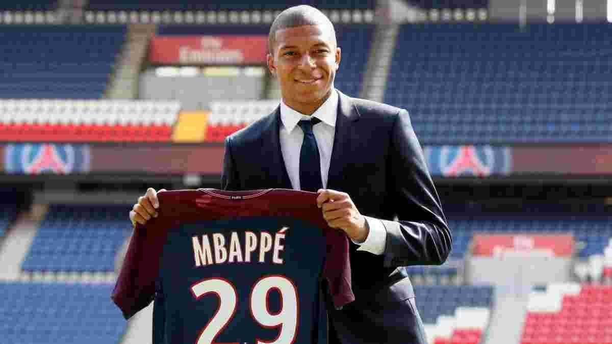 Мбаппе отказался подписывать новый контракт с ПСЖ – форвард определился с будущим клубом