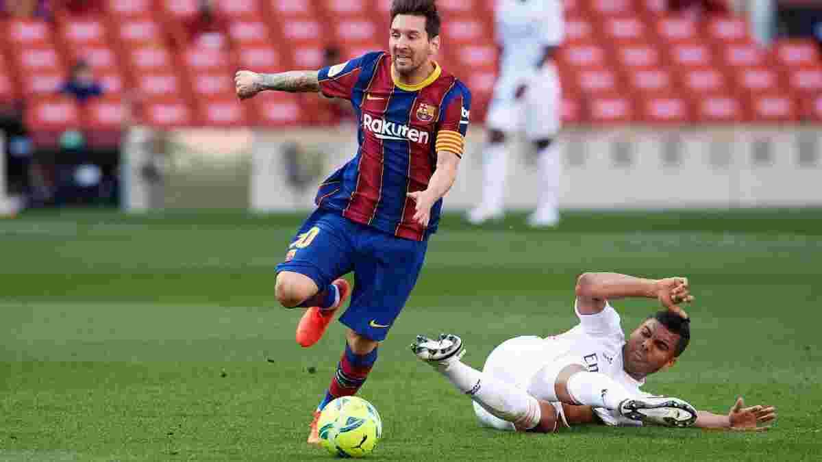 Реал Мадрид – Барселона: анонс Эль Класико с чемпионским подтекстом