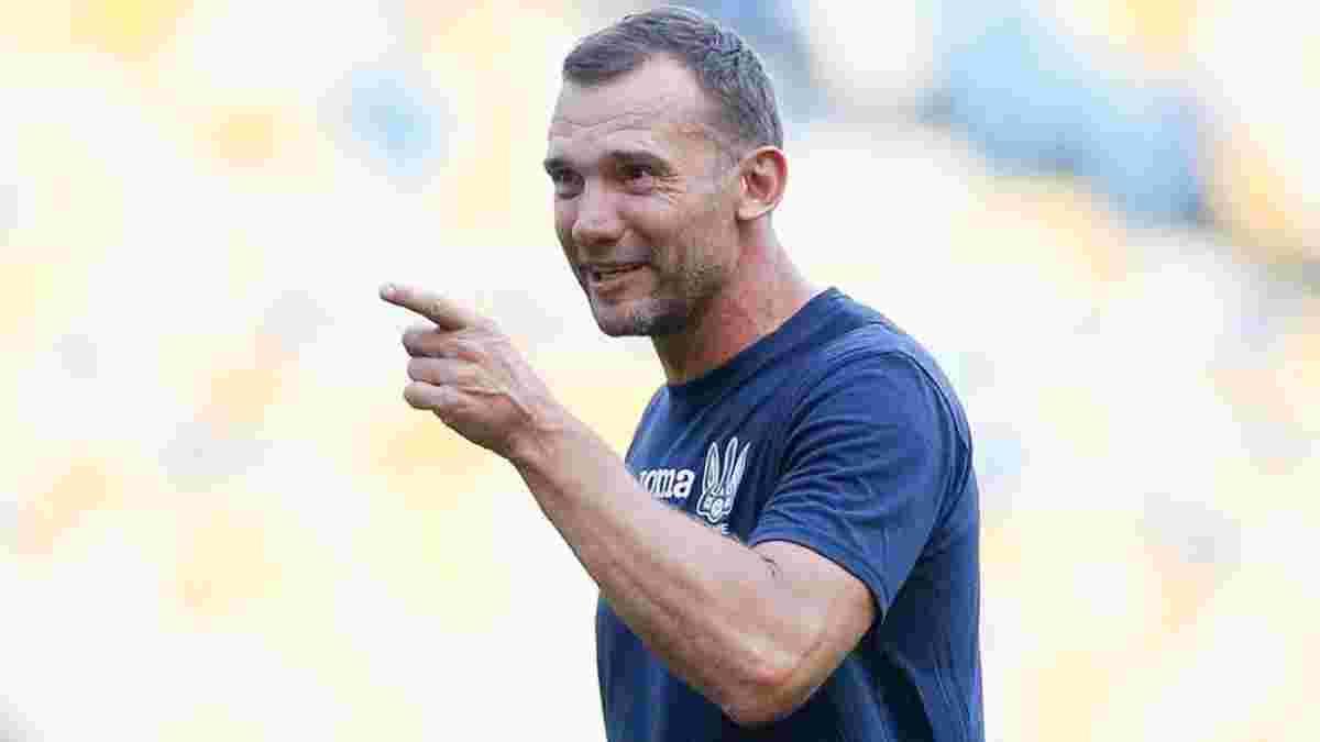 Денисов озвучил размер премиальных сборной Украины за Лигу наций и выход на Евро