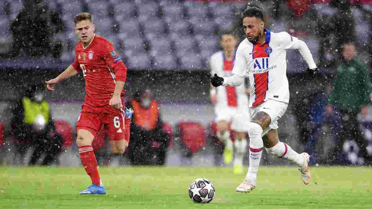 ПСЖ – Баварія: прогноз на матч 1/4 фіналу Ліги чемпіонів
