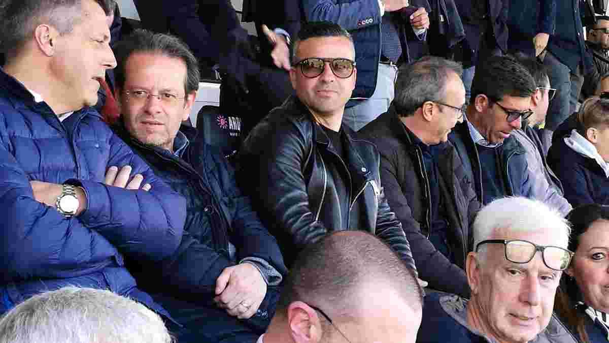 Легенда Серії А Ді Натале розпочав кар'єру тренера