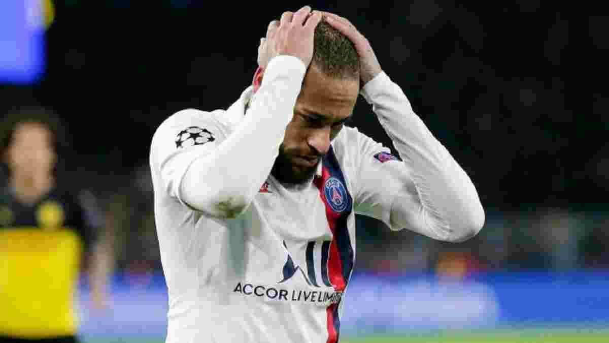 Реал пропонував за Неймара 300 млн євро – екс-агент форварда назвав лише один можливий варіант для бразильця