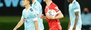 Севилья перестреляла Сельту в сверхрезультативном поединке – Гомес забил победный гол