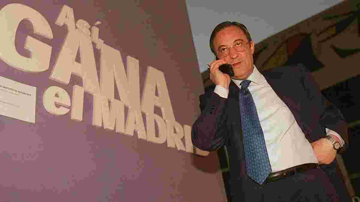 Перес автоматично переобраний президентом Реала – Лунін і компанія у полоні нових цілей суперменеджера
