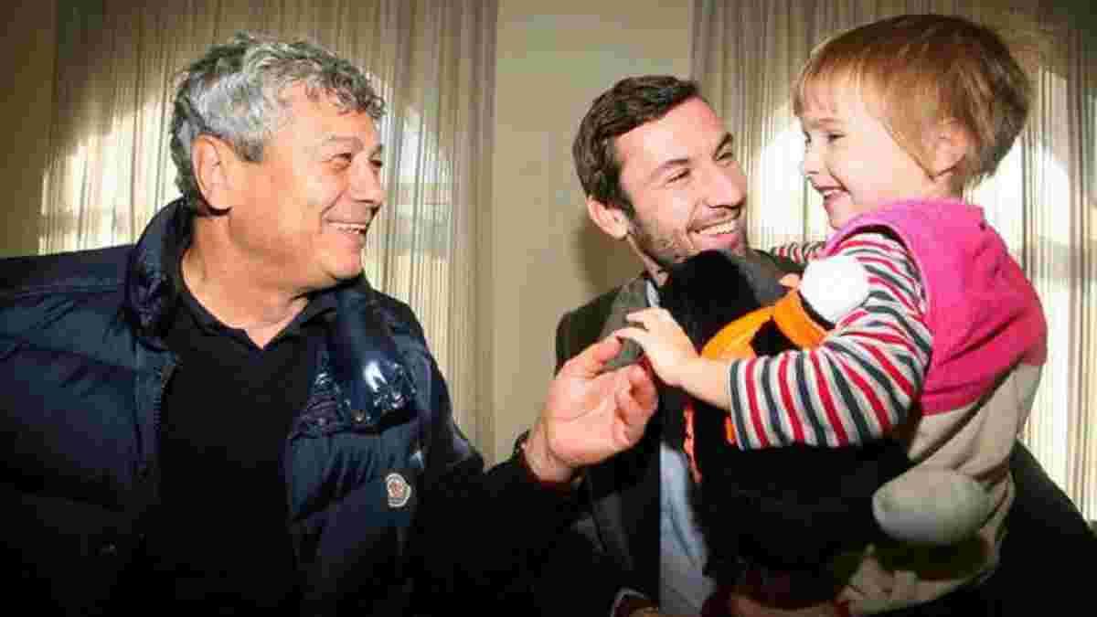 Шахтер – Динамо: Луческу сохраняет особое чувство к донецкому клубу