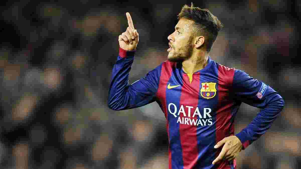 Неймар хоче повернутися у Барселону – каталонці визначились із сумою трансферу