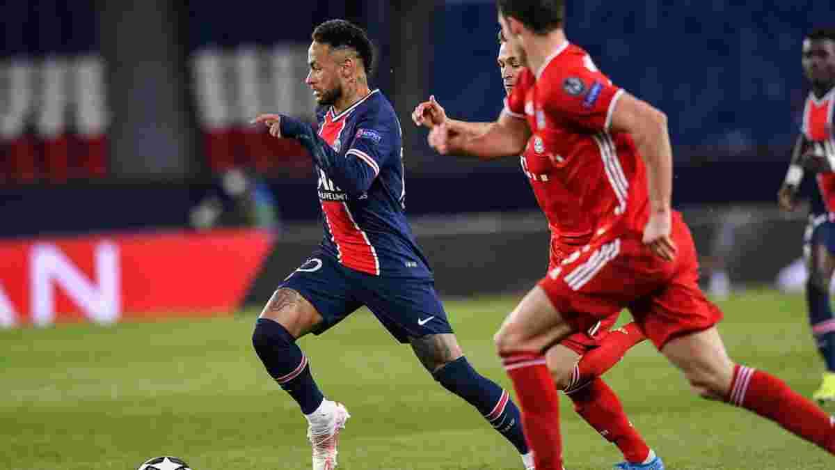 УЕФА удивил претендентами на звание лучшего игрока недели в Лиге чемпионов