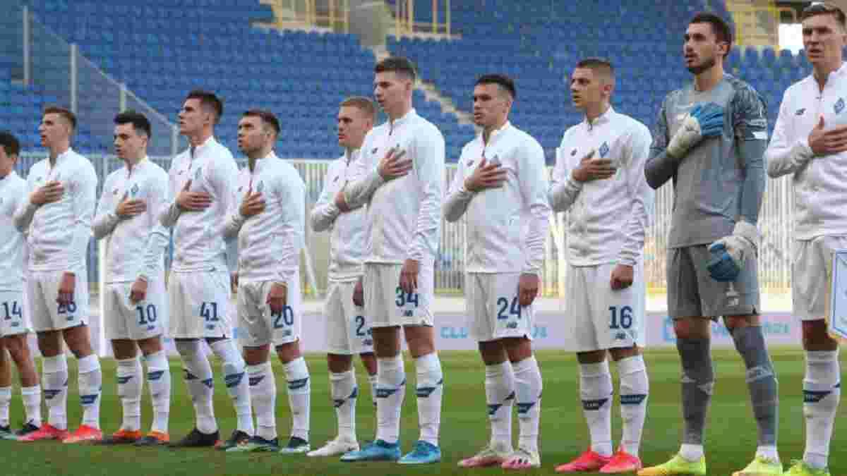 Агробизнес – Динамо: киевляне анонсировали продажу билетов на полуфинал Кубка Украины