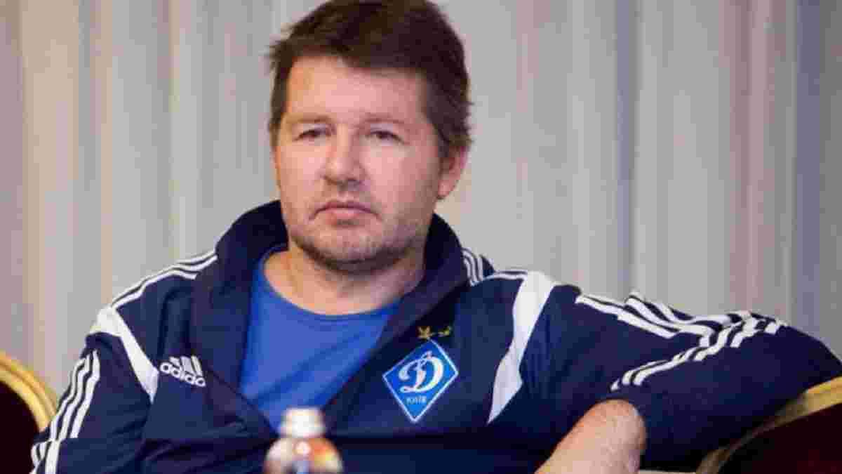 Саленко назвал сильные стороны Динамо и Шахтера накануне Классического