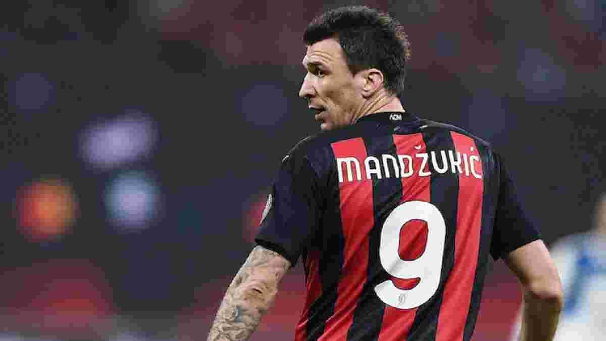 Манджукіч відмовився від зарплати в Мілані – клуб оперативно знайшов нове призначення для чималої суми