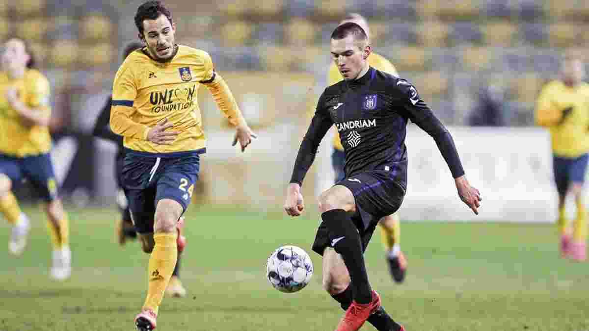 Михайличенко дал важный совет футболистам, которые хотят играть за границей