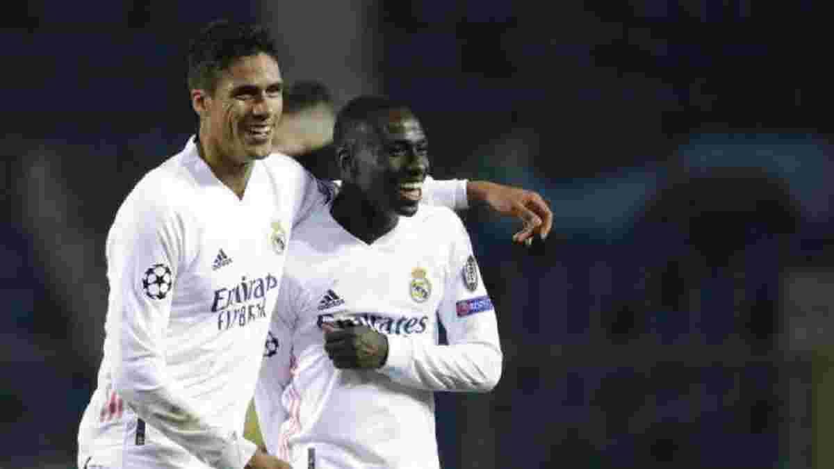 Реал потерял всю основную четверку защитников – мадридцы переживают катастрофу перед ключевой частью сезона