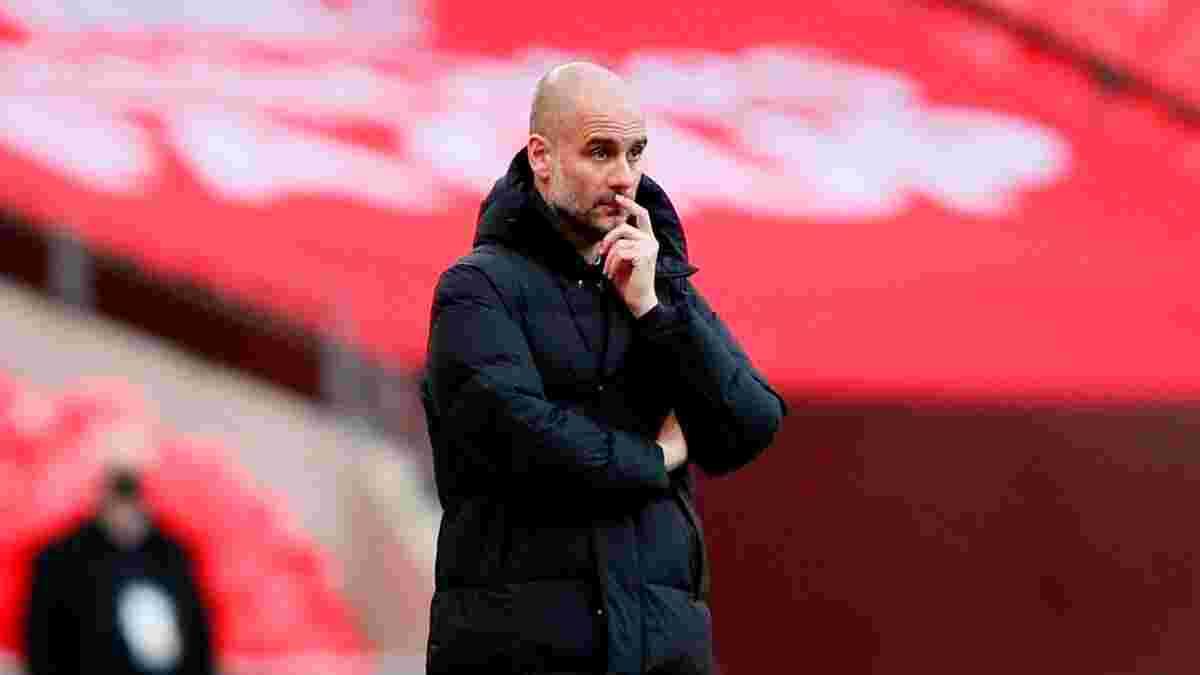 Челси – Манчестер Сити: Гвардиола упрекнул Тухеля за сверхзащитный футбол