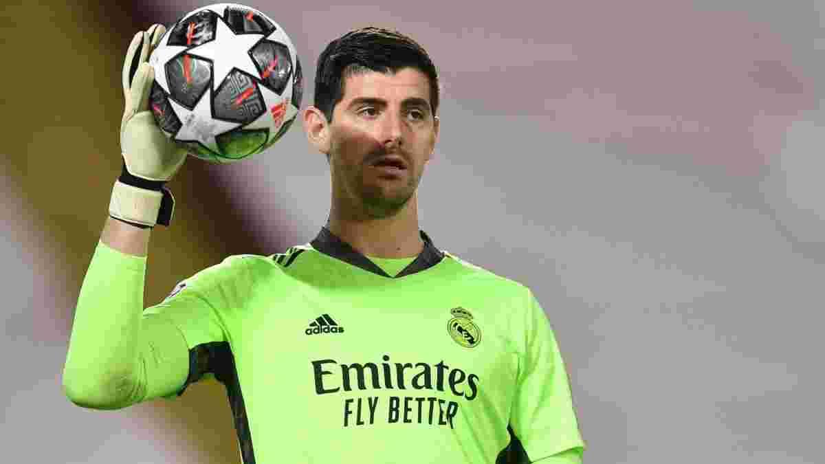 Обескровленный Реал отскочил на поле Хетафе – грандиозный Куртуа спасает Зидана и закрывает Лунина в глухом запасе