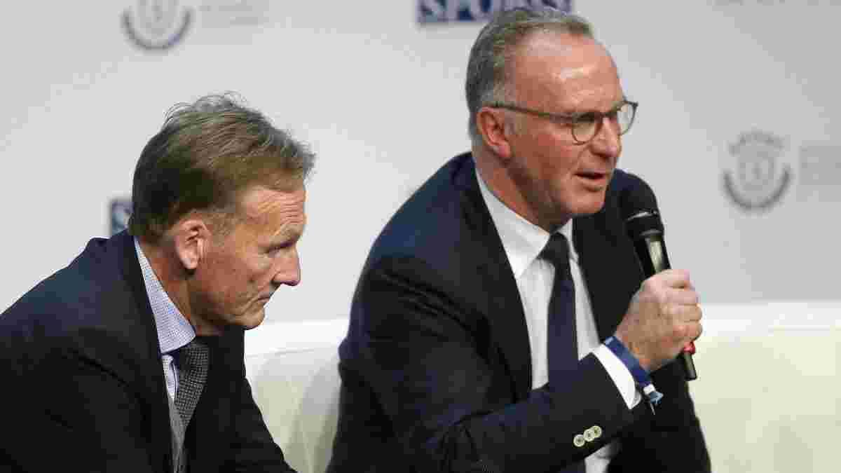 Асоціація європейських клубів провела екстрене засідання через створення Суперліги – ПСЖ і Баварія взяли участь