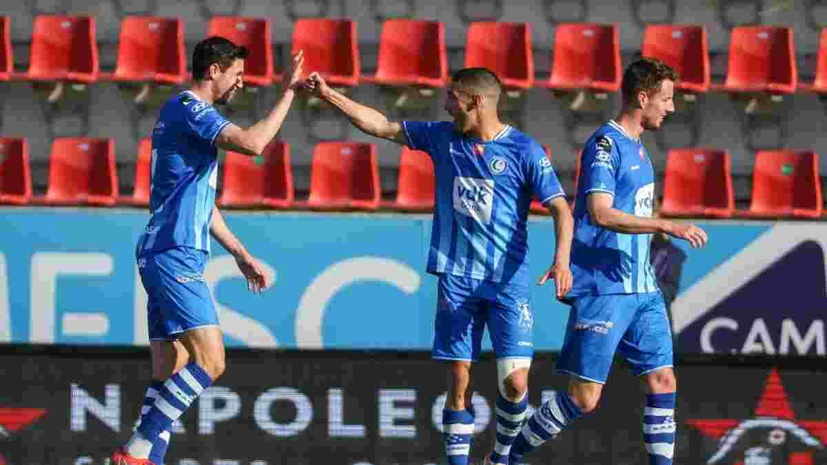 Яремчук в Спортинг: португальцы определились относительно трансфера форварда сборной Украины