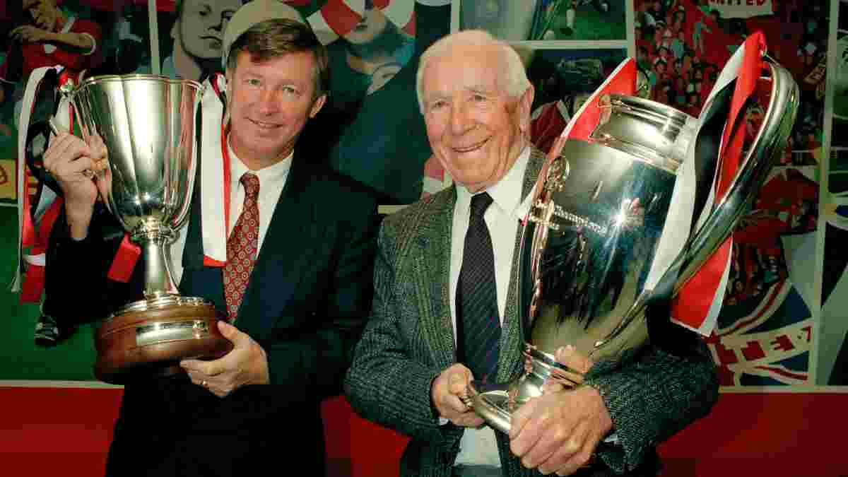 Фергюсон однозначно оцінив створення Європейської Суперліги – Манчестер Юнайтед серед засновників