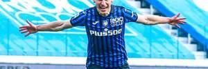 Малиновский может вернуться в Бельгию – хавбеку Аталанты снова прочат воссоединение с игроком сборной Украины