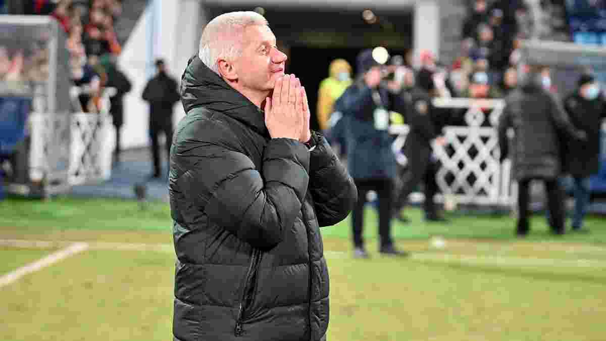 Агробизнес – Динамо: соперник киевлян потерял пять основных игроков на битву за финал Кубка Украины