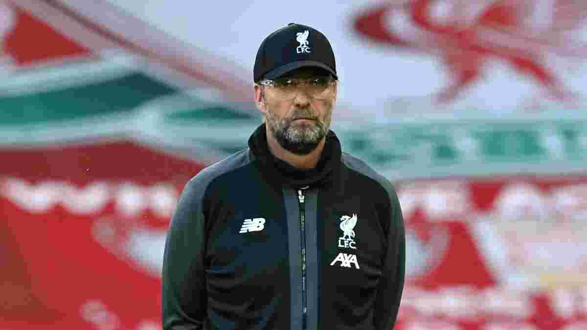 Клопп зізнався, чи хоче покинути Ліверпуль – боси клубу приєдналися до Суперліги без відома німця