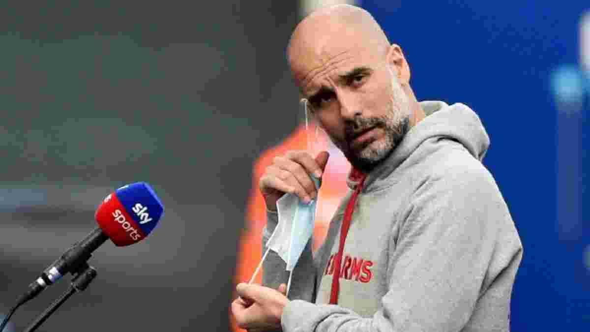Манчестер Сіті прощається з Суперлігою – скандальний турнір тріщить по швах