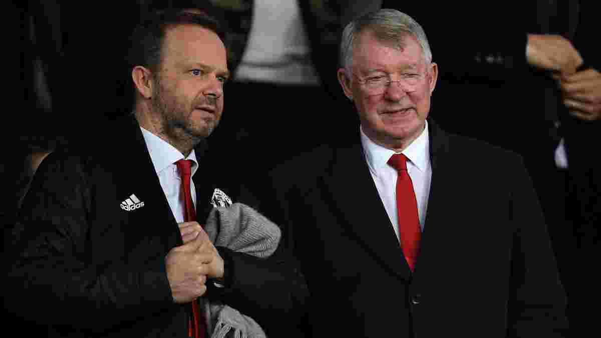 Вудворд вирішив покинути Манчестер Юнайтед – Глейзери можуть продати клуб через скандал з Суперлігою