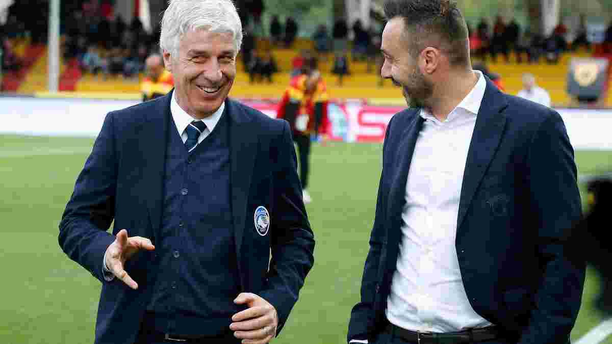 Гасперіні відзначив осіб, які вплинули на провал Суперліги – свої компліменти отримав і потенційний тренер Шахтаря