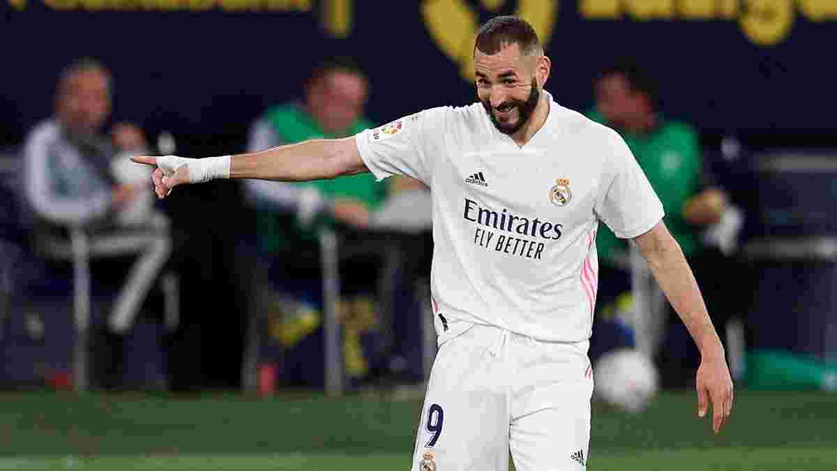Бенефис Бензема в видеообзоре матча Кадис – Реал Мадрид – 0:3