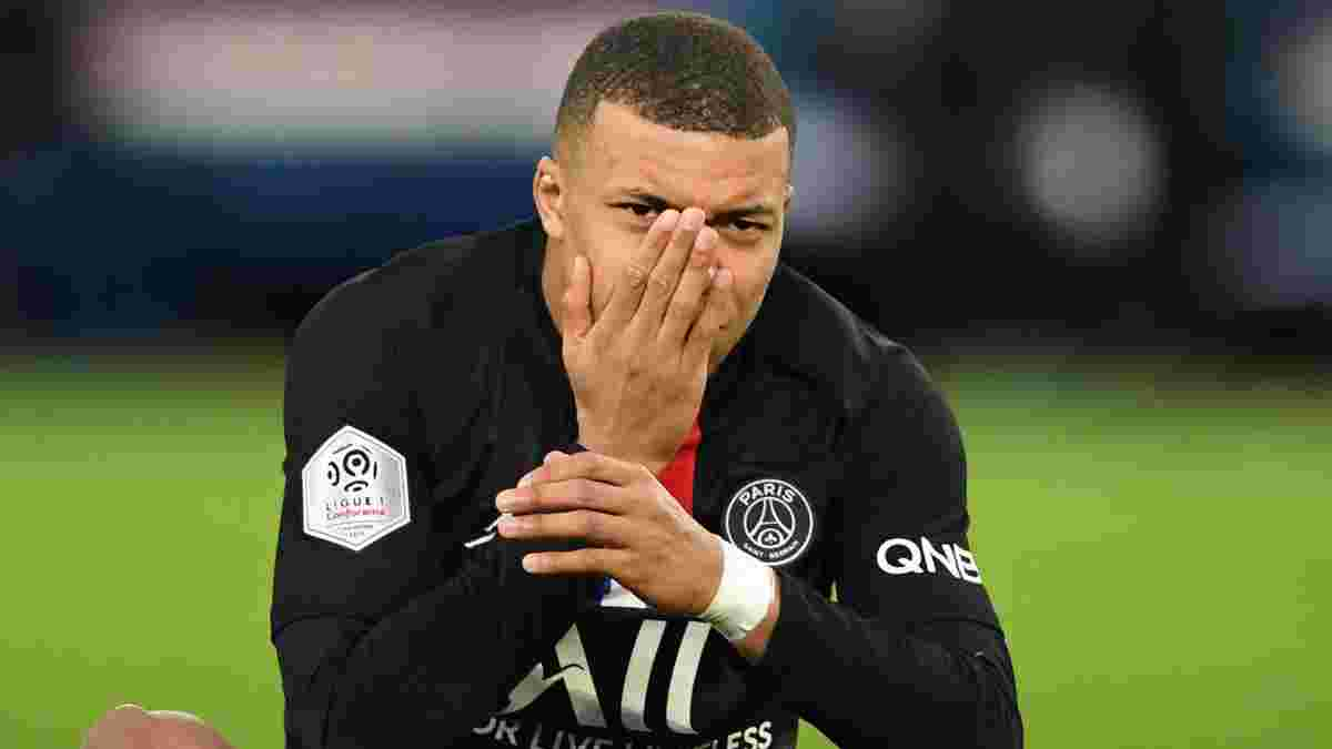 """Реал не сможет подписать Мбаппе и Холанда – трансферные амбиции мадридцев """"сдулись"""" вместе с Суперлигой"""