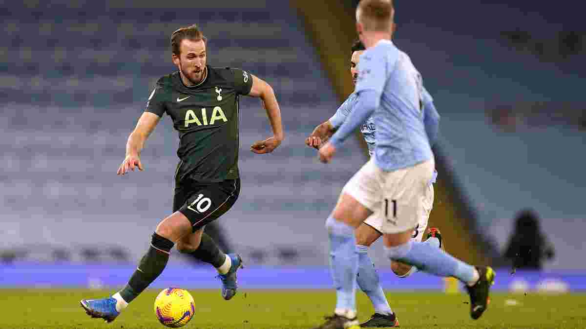 Манчестер Сити – Тоттенхэм: онлайн-трансляция финала Кубка лиги – как это было